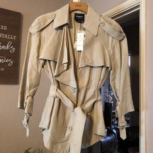 Bebe dress jacket